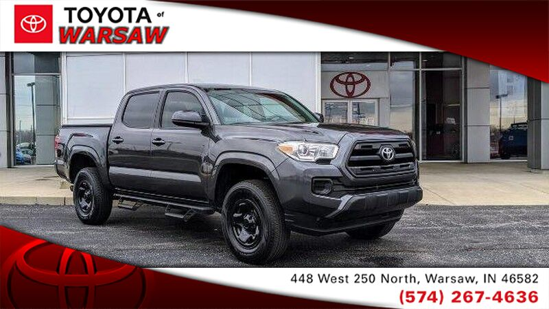 2017 Toyota Tacoma SR5 Warsaw IN