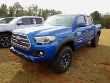 2017_Toyota_Tacoma_TRD Off Rd Double Cab_ Enterprise AL