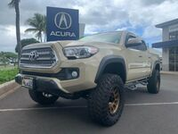 Toyota Tacoma TRD Off Road 4x4 4dr Double Cab 5.0 ft SB 6A 2017