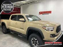 2017_Toyota_Tacoma_TRD Off Road_ Central and North AL