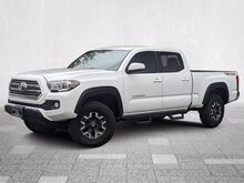 2017_Toyota_Tacoma_TRD Off Road_ San Antonio TX