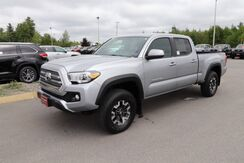 2017_Toyota_Tacoma_TRD Off Road_ Brewer ME