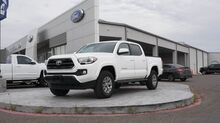 2017_Toyota_Tacoma_TRD Off Road_ Brownsville TX