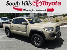 2017_Toyota_Tacoma_TRD Off Road_ Canonsburg PA