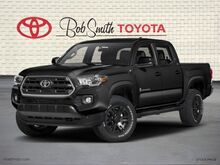 2017_Toyota_Tacoma_TRD Off Road Double Cab 5' Bed V6 4x2 AT_ La Crescenta CA