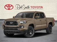 Toyota Tacoma TRD Off Road Double Cab 5' Bed V6 4x2 AT 2017