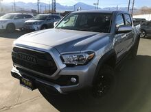 2017_Toyota_Tacoma_TRD Off Road Double Cab 5' Bed V6 4x4 AT_ Bishop CA