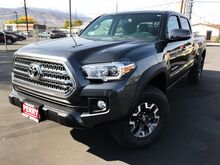 2017_Toyota_Tacoma_TRD Off Road Double Cab 6' Bed V6 4x4 AT_ Bishop CA
