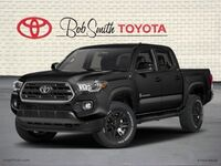 Toyota Tacoma TRD Off Road Double Cab 6' Bed V6 4x4 AT 2017