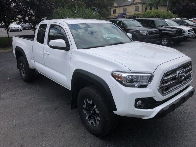 2017 Toyota Tacoma TRD Off Road Extended Cab Pickup State College PA