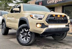 2017_Toyota_Tacoma_TRD Off Road_ Georgetown KY