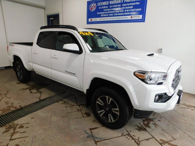 2017 Toyota Tacoma TRD Off Road Listowel ON