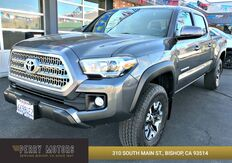 2017_Toyota_Tacoma_TRD Off Road Long Bed_ Bishop CA