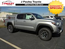 2017_Toyota_Tacoma_TRD Off Road Model Year Closeout!_ Fort Smith AR
