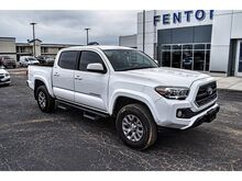 2017_Toyota_Tacoma_TRD Off Road_ Pampa TX