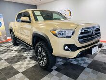 2017_Toyota_Tacoma_TRD Off Road_ Plano TX
