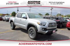 2017_Toyota_Tacoma_TRD Off Road_ St. Louis MO