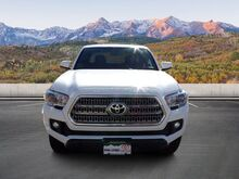 2017_Toyota_Tacoma_TRD Off Road_ Trinidad CO