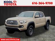 2017 Toyota Tacoma TRD Off-Road Grand Rapids MI