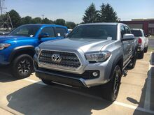 2017_Toyota_Tacoma_TRD Off Road_ Lafayette IN