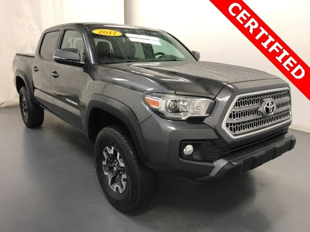 2017 Toyota Tacoma TRD Offroad 4WD Holland MI