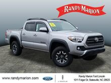 2017_Toyota_Tacoma_TRD Offroad_ Hickory NC