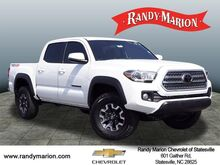 2017_Toyota_Tacoma_TRD Offroad_ Mooresville NC