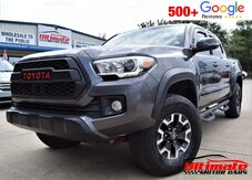 2017_Toyota_Tacoma_TRD Offroad_ Saint Augustine FL