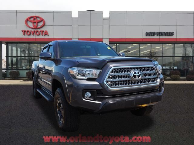 2017 Toyota Tacoma TRD Offroad Tinley Park IL
