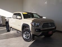 2017_Toyota_Tacoma_TRD Offroad V6_ Epping NH