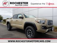 2017 Toyota Tacoma TRD Offroad V6 Rochester MN
