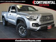 2017 Toyota Tacoma TRD Offroad Chicago IL