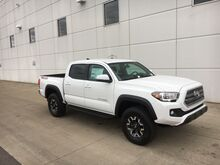 2017_Toyota_Tacoma_TRD Offroad_ Lafayette IN