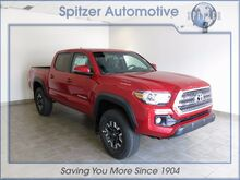 2017_Toyota_Tacoma_TRD Offroad_ Monroeville PA