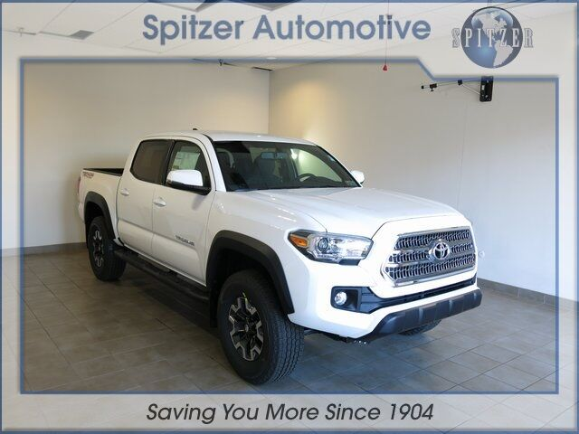 2017 Toyota Tacoma TRD Offroad Monroeville PA