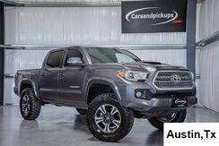 2017_Toyota_Tacoma_TRD Sport_ Dallas TX