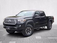 2017_Toyota_Tacoma_TRD Sport_ San Antonio TX