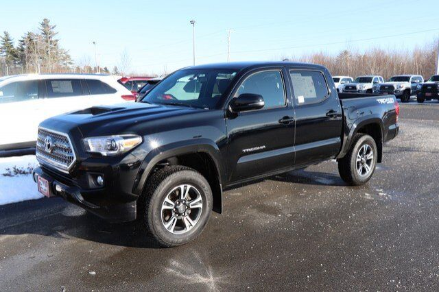 2017 Toyota Tacoma TRD Sport Brewer ME