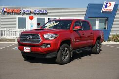 2017_Toyota_Tacoma_TRD Sport_ Brownsville TX