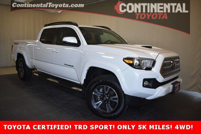 2017 Toyota Tacoma TRD Sport Chicago IL