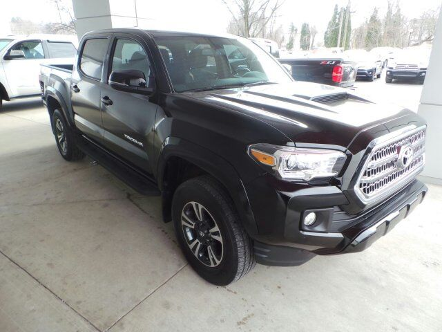 2017 Toyota Tacoma TRD Sport Crew Cab Pickup State College PA