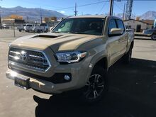 2017_Toyota_Tacoma_TRD Sport Double Cab 5' Bed V6 4x2 AT_ Bishop CA