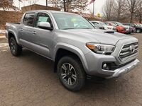 Toyota Tacoma TRD Sport Double Cab 5 foot Bed V6 4x4 AT 2017