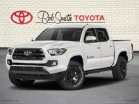 Toyota Tacoma TRD Sport Double Cab 6' Bed V6 4x2 AT 2017