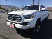 2017_Toyota_Tacoma_TRD Sport Double Cab 6' Bed V6 4x4 AT_ Bishop CA