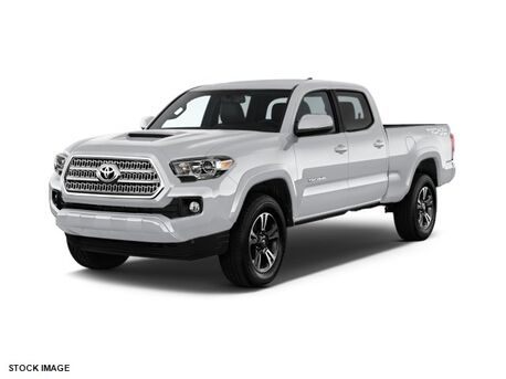2017_Toyota_Tacoma_TRD Sport Double Cab 6' Bed V6 4x4 AT_ Burnsville MN