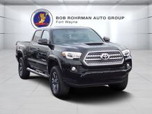 2017_Toyota_Tacoma_TRD Sport_ Fort Wayne IN