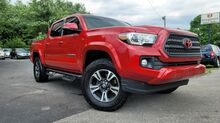2017_Toyota_Tacoma_TRD Sport_ Georgetown KY
