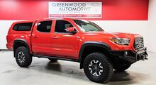 2017_Toyota_Tacoma_TRD Sport_ Greenwood Village CO
