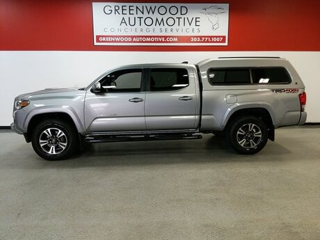 2017 Toyota Tacoma TRD Sport Greenwood Village CO